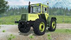Mercedes-Benz Trac 1500 para Farming Simulator 2013