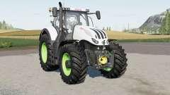 Steyr Terrus 6270 & 6300 CVȾ para Farming Simulator 2017