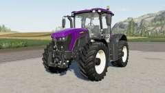 JCB Fastrac 42Ձ0 para Farming Simulator 2017