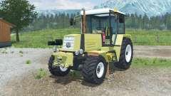 El progreso ZT 323-Ⱥ para Farming Simulator 2013