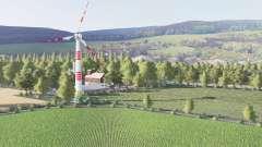 Muhlenkreis v1.0.1 para Farming Simulator 2017