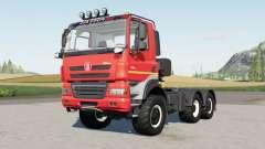 Tatra Phoenix T158 6x6 2012 para Farming Simulator 2017