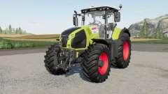 Claas Axion 800〡840〡870 para Farming Simulator 2017