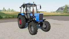 MTZ-82.1 Беларуʗ para Farming Simulator 2017
