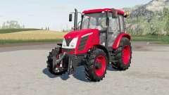 Zetor Principales HS ৪0 para Farming Simulator 2017