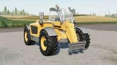 Liebherr TL 4ƺ6-7 para Farming Simulator 2017
