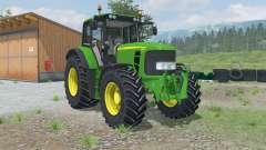 John Deere 6830 Premiuᵯ para Farming Simulator 2013