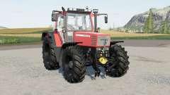 Fendt Favorit 511 & 515 C Turboshifᵵ para Farming Simulator 2017