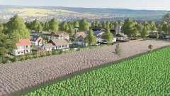 Muhlenkreiᵴ para Farming Simulator 2017