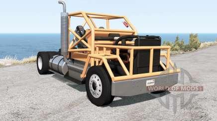 Gavril T-Series Deathkart para BeamNG Drive