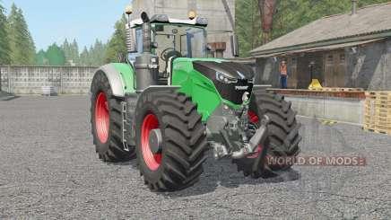Fendt 1038〡1042〡1046〡1050 Variƍ para Farming Simulator 2017