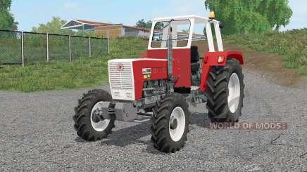 Steyr 1100A para Farming Simulator 2017