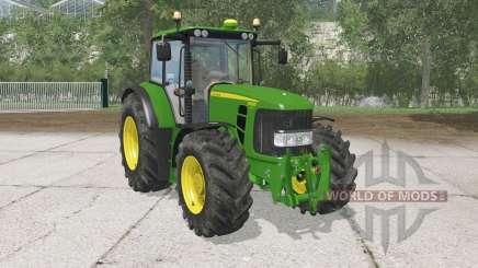 John Deere 6930 Premiuɱ para Farming Simulator 2015