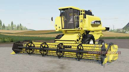 New Holland TCⴝ7 para Farming Simulator 2017