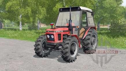 Zetor 774ⴝ para Farming Simulator 2017