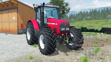 Massey Ferguson 6Ձ90 para Farming Simulator 2013