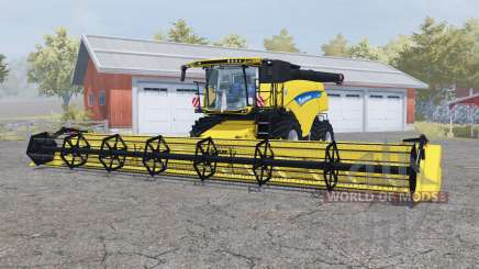 New Holland CR9.90 & CR10.90 para Farming Simulator 2013