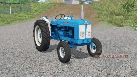 Fordson Super Major 1961 para Farming Simulator 2017