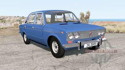 VAZ-2103 Жигулᴎ para BeamNG Drive