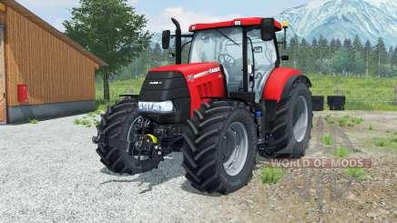 Case IH Puma 160 CVX para Farming Simulator 2013