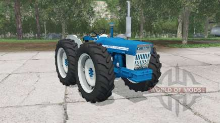 County 1124 para Farming Simulator 2015