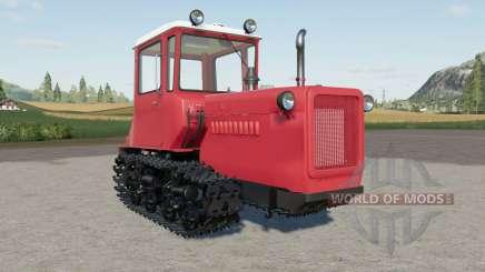 DT-75Ɱ para Farming Simulator 2017