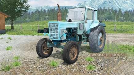 MTZ-80L Беларуƈ para Farming Simulator 2013