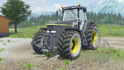 John Deere 7৪10 para Farming Simulator 2013