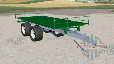 Laumetris PTL-10R para Farming Simulator 2017