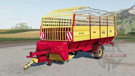 Horal MV1-052 para Farming Simulator 2017