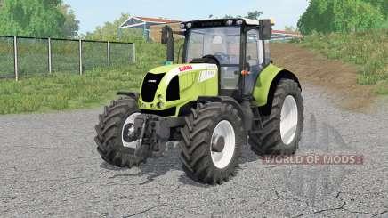 Claas Arion 5Ꝝ0 para Farming Simulator 2017