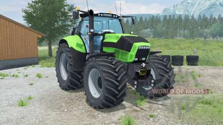 Deutz-Fahr Agrotron TTV 6ƺ0 para Farming Simulator 2013