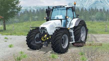 Lamborghini R6.125 DCR para Farming Simulator 2013