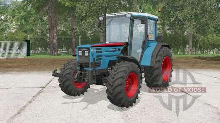 Eicher 2090 Turbꝍ para Farming Simulator 2015