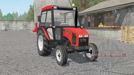 Zetor 63Ձ0 para Farming Simulator 2017