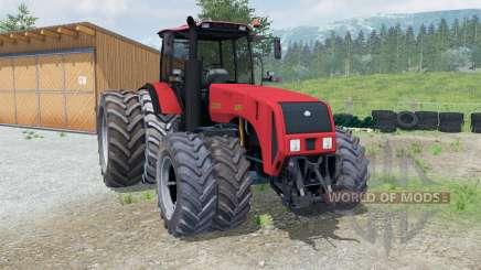 MTZ-3522 Bielorrusia para Farming Simulator 2013
