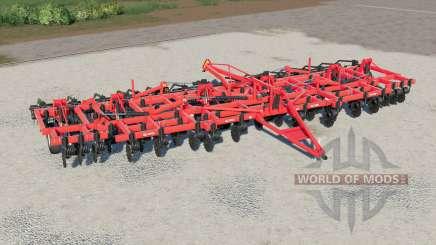 Salford I-2100 para Farming Simulator 2017