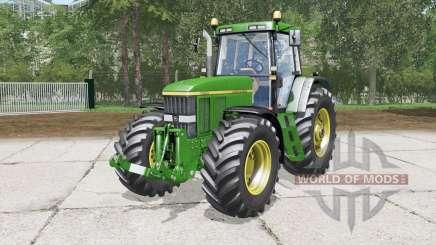 Juan Deerє 7810 para Farming Simulator 2015