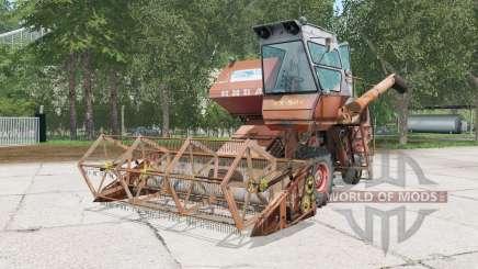SK-5M-1 Нивɑ para Farming Simulator 2015