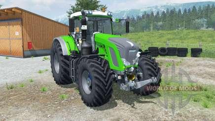 Fendt 936 Variɵ para Farming Simulator 2013