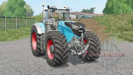 Fendt 1000 Variꝋ para Farming Simulator 2017