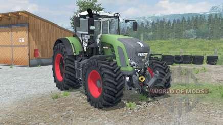 Fendt 924 Variø para Farming Simulator 2013