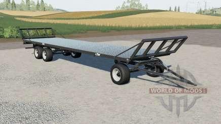 Fliegl DPW 180 autoloaᵭ para Farming Simulator 2017