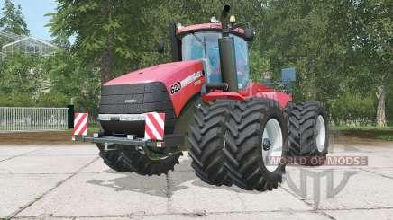Case IH Steiger 6Ձ0 para Farming Simulator 2015