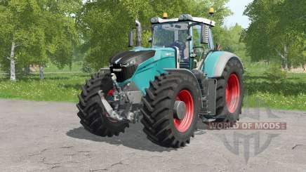 Fendt 1000 Variƍ para Farming Simulator 2017