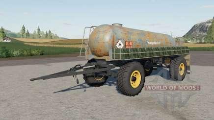 Fortschritt HL 50-45.2 para Farming Simulator 2017