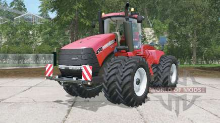 Case IH Steiger 4ⴝ0 para Farming Simulator 2015