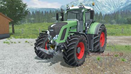 Fendt 936 Variø para Farming Simulator 2013