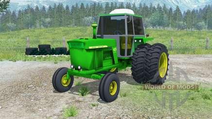 John Deere 4020 para Farming Simulator 2013
