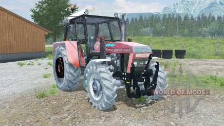 Zetor 10145 Turbo para Farming Simulator 2013